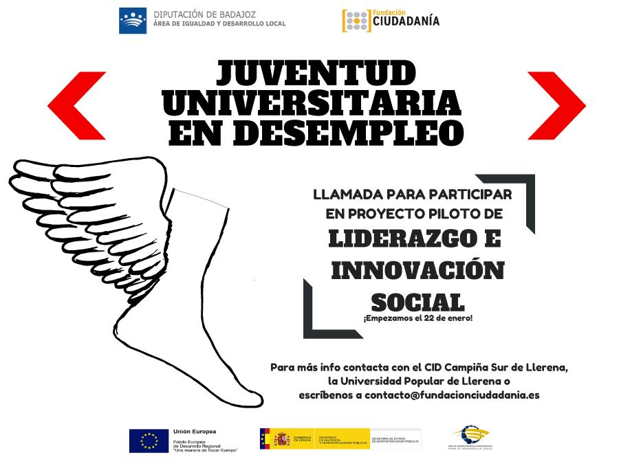 Juventud Universitaria en Desempleo