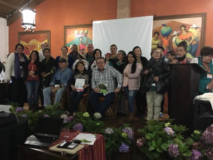 Comienza cita iberoamericana de Turismo Rural en Guatemala