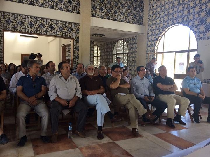 Valencia de Alcántara desarrolló Diálogos de Ciudadanía el pasado sábado 10 de Junio dentro de la Jornada «Abrazo Solidario Transfronterizo»