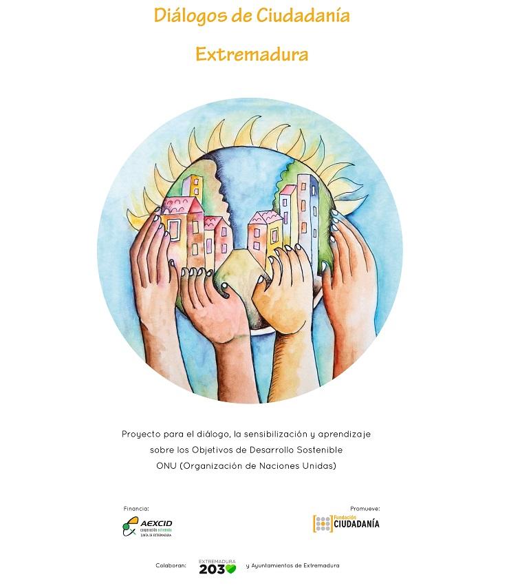 ¿En qué consiste nuestro proyecto sobre Diálogos de Ciudadanía?