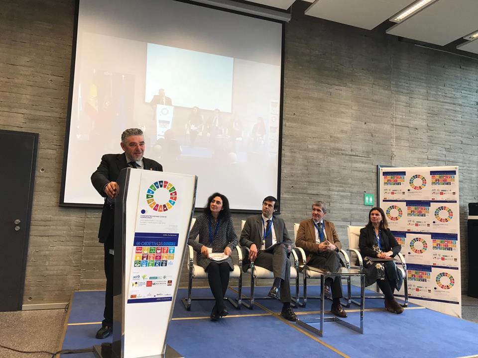 Fundación Ciudadanía presente en el X Encuentro Hispano-Luso de Fundaciones