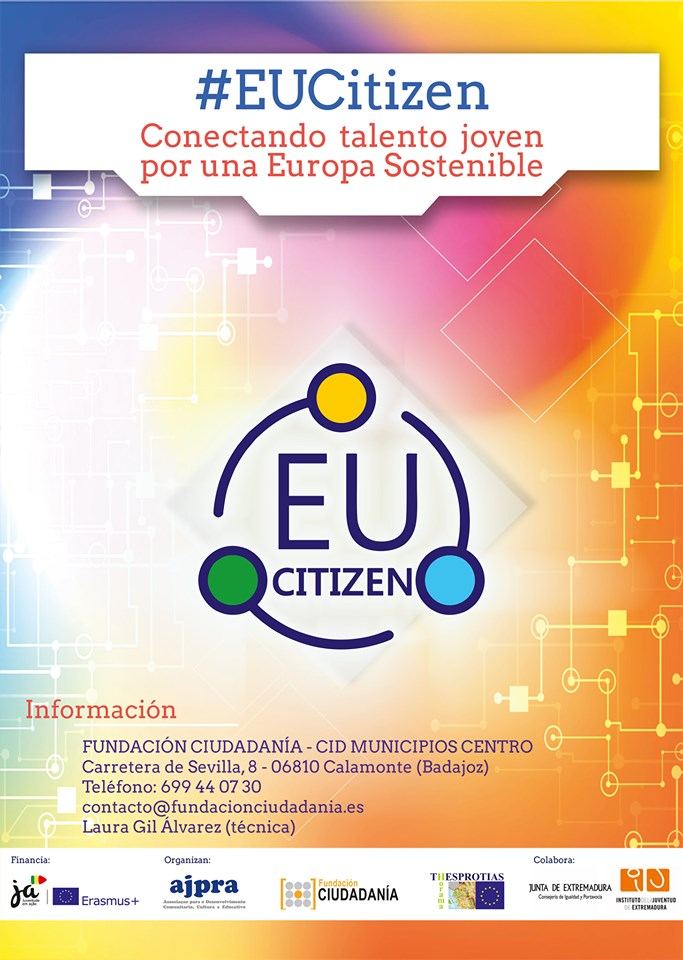 ¿Te unes a EU Citizen?