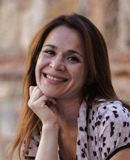 Dª. Ana Belén Fernández Casero