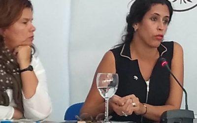 Cuba y Extremadura desarrollan iniciativas de impacto social
