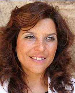 Dª. Silvia González Gordillo