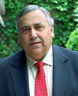 D. Antonio Ventura Díaz Díaz