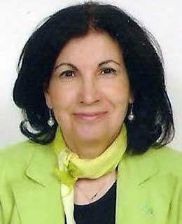 Dª. Isabel Collado Salguero