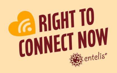 #RightToConnectNow:  Digitalización, una oportunidad para la formación de una sociedad inclusiva